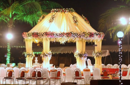9 destination wedding venues around Mumbai