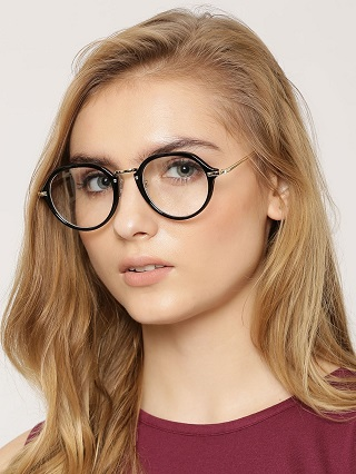 9 pretty glasses