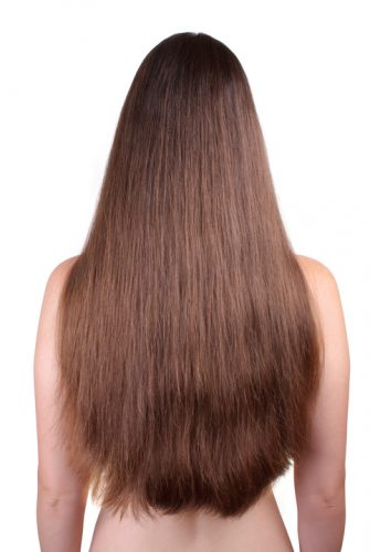 Why Every Girl Needs Ghee for some Intense Hair Care- long hair
