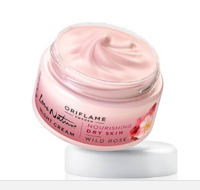 oriflame--best-night-cream
