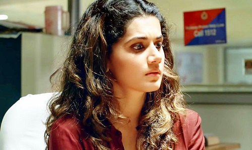 pink movie 2 - taapsee pannu