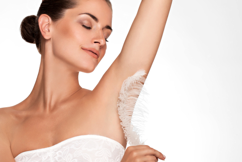 1 bridal beauty treatments