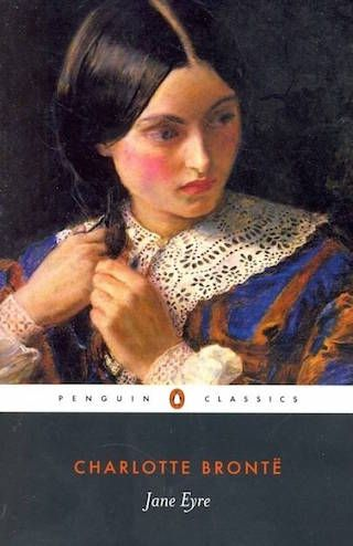 1 classic books by women - jane eyre