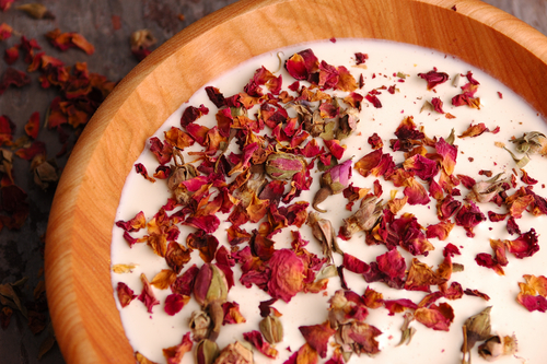 1 home remedies for bridal glow