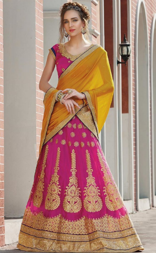 1 karva chauth outfit ideas
