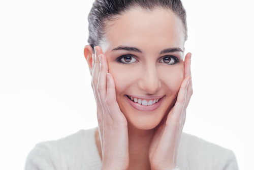 1 tips for your first facial