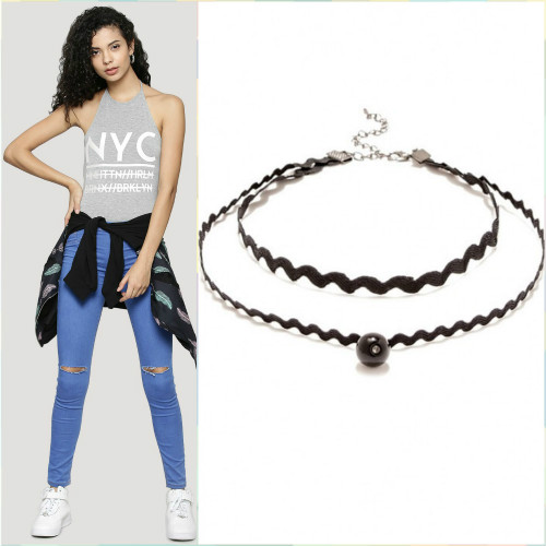 10 fashionable college outfits under Rs 1000