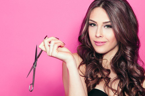 10 how to keep long hair from getting tangled