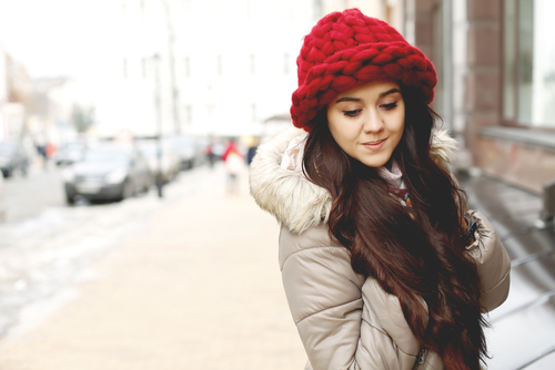 10 how to look stylish in winters