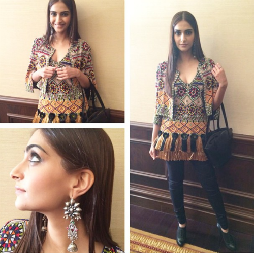 13 best outfits of sonam kapoor