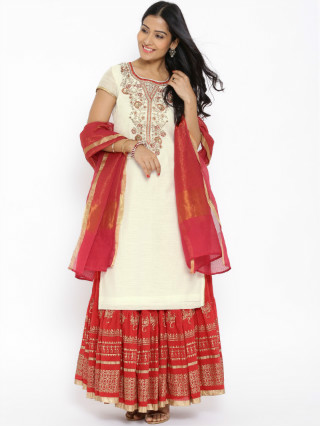 14 karva chauth outfit ideas