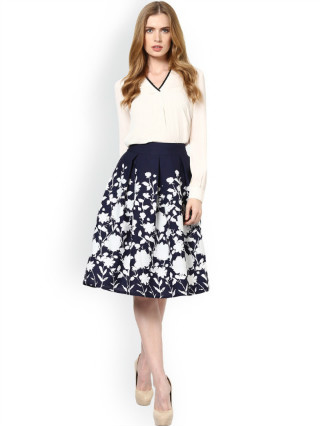 15 knee length skirts