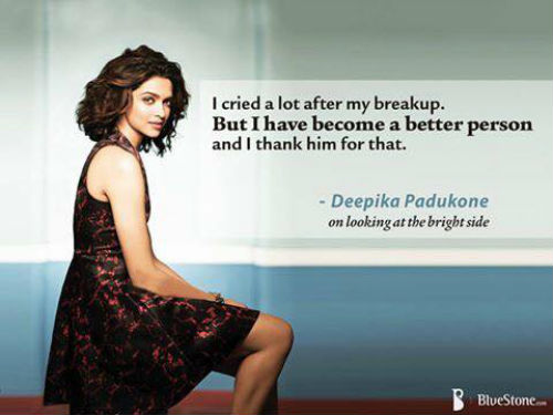 3 breakup quotes by celebrities