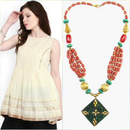 3 fashionable college outfits under Rs 1000