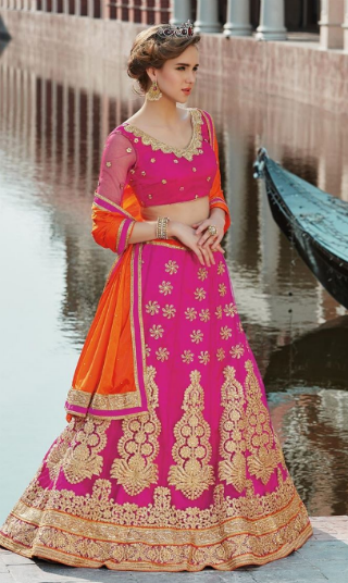 3 karva chauth outfit ideas