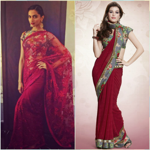 4 celebrity ethnic fashion