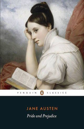 4 classic books by women