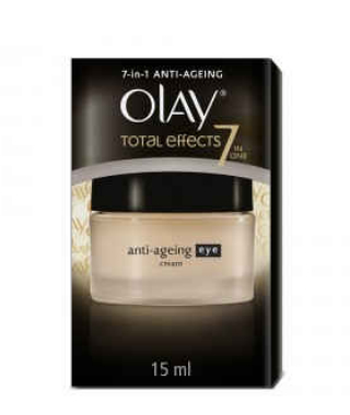5 dark circles - olay
