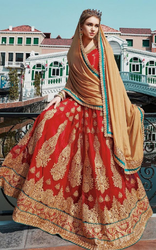 5 karva chauth outfit ideas