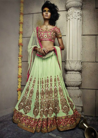 6 karva chauth outfit ideas