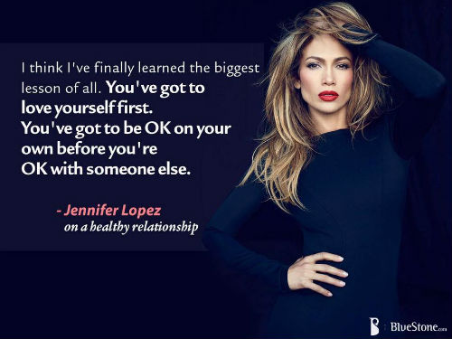 7 breakup quotes by celebrities