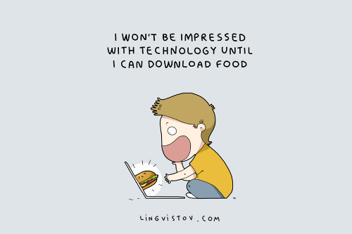 7 funny illustration
