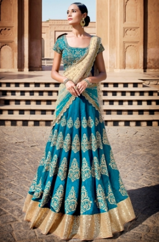 7 karva chauth outfit ideas