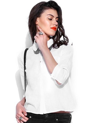 7 shirts for women under rs 1000