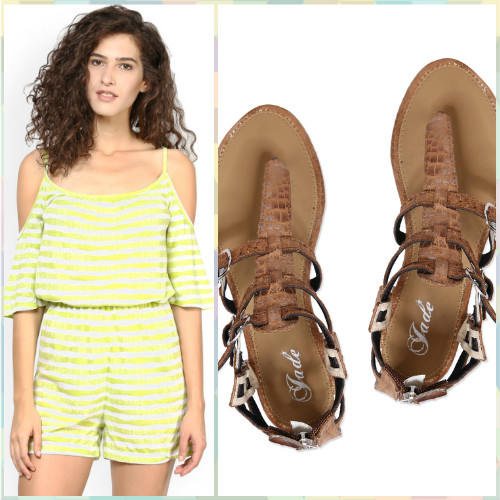 8a fashionable college outfits under Rs 1000