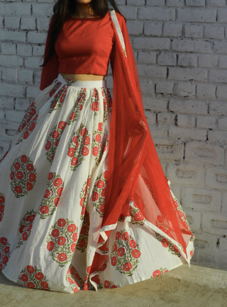 8 karva chauth outfit ideas
