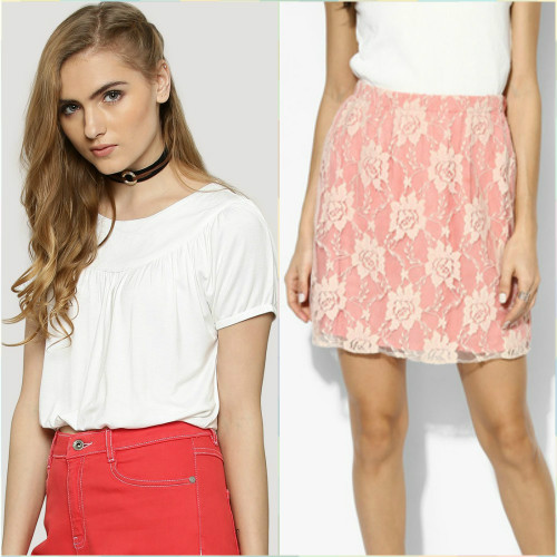 9 fashionable college outfits under Rs 1000