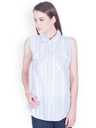 9 shirts for women under rs 1000