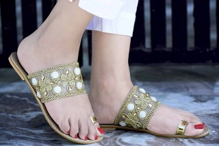 9 shoes for both indian and western outfits