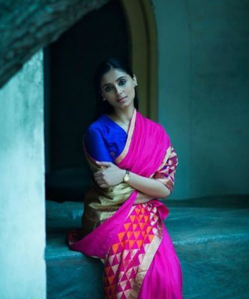 9 types of sarees in india