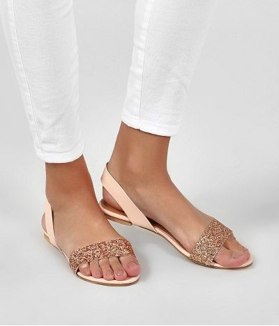 A-little-glitter-indo-western-shoes