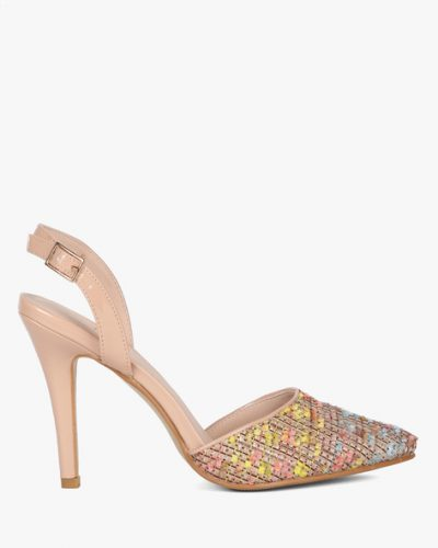 Pretty-In-Pink-indo-western-shoes