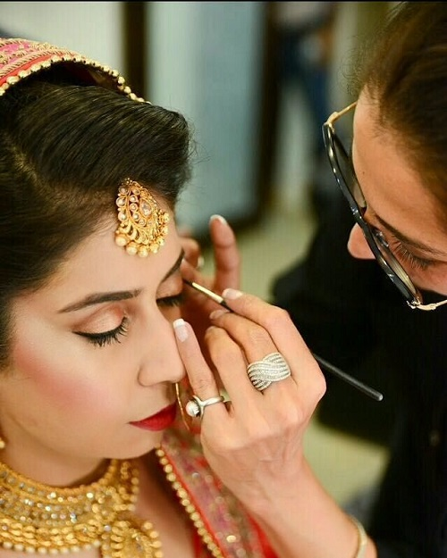 1 bridal makeup artists