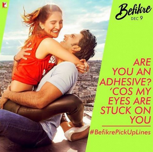1 funny pickup lines