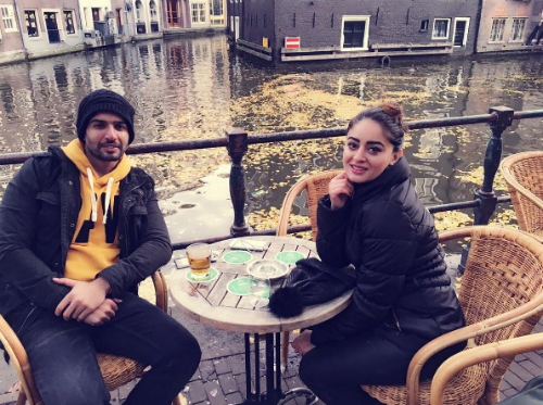 1 jay bhanushali in paris