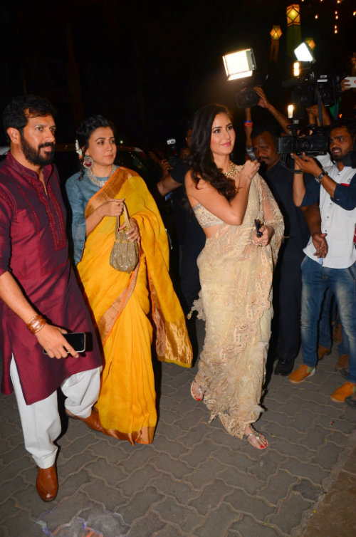 10 amitabh bachchan diwali party