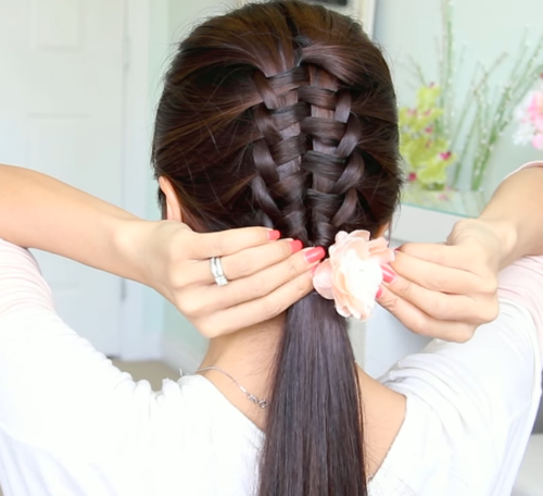 10 braid hairstyles