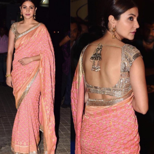 celebrity diwali outfits