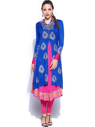 11 colourful kurtas to buy online