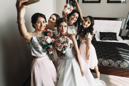 12 gift ideas for bridesmaids