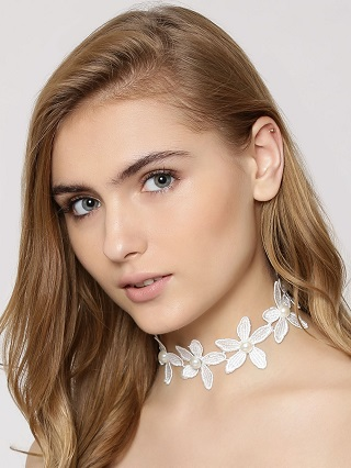 15 affordable choker necklaces