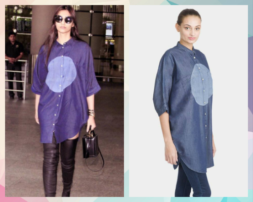 2 best celebrity dresses - sonam kapoor