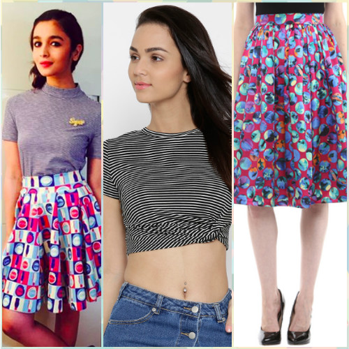 2 outfit ideas from alia bhatt