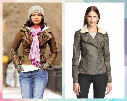 2 winter coats and jackets for women