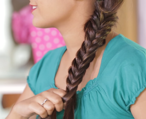 4 braid hairstyles