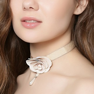 5 affordable choker necklaces